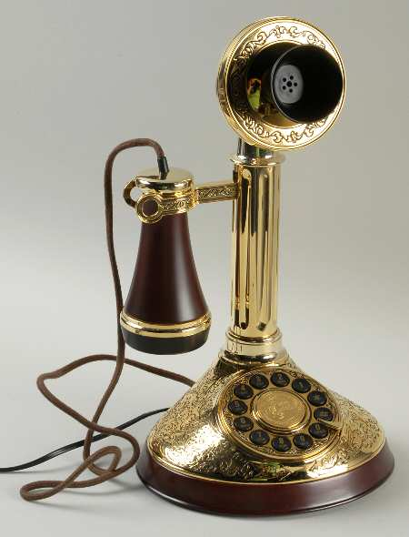 Early Bell Telephone
