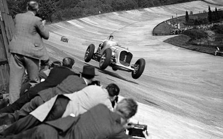Brooklands Napier