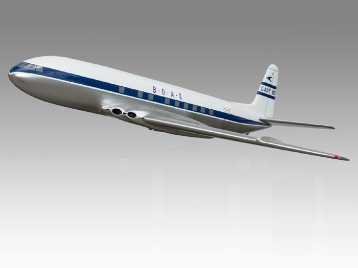 De Havilland Comet DH106