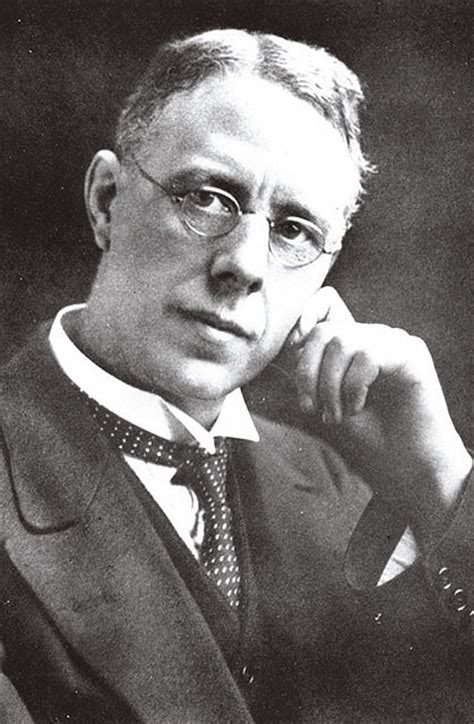 Inventor Harry Brearley