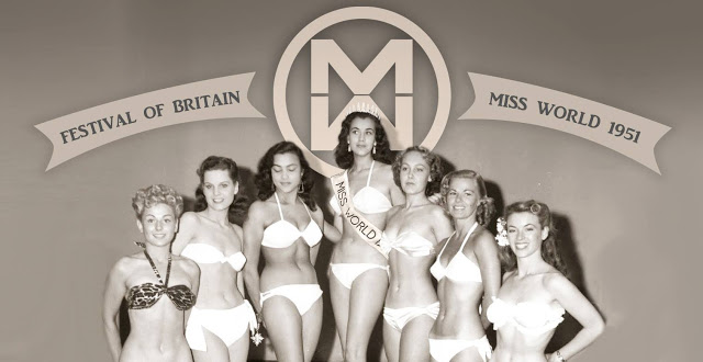 Miss World1951