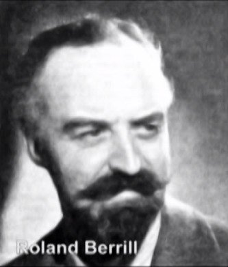 Founder Roland Berrill