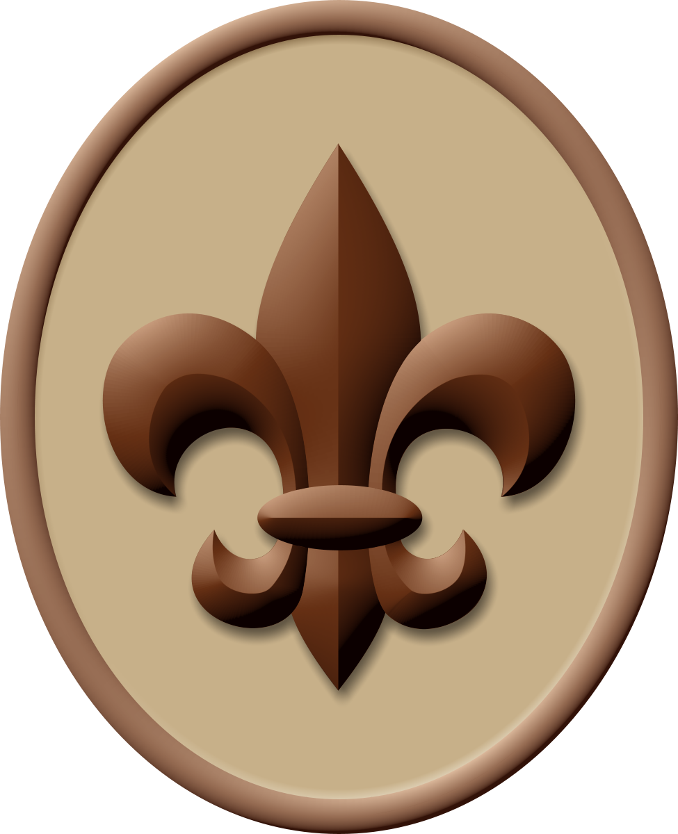 The Scout Logo