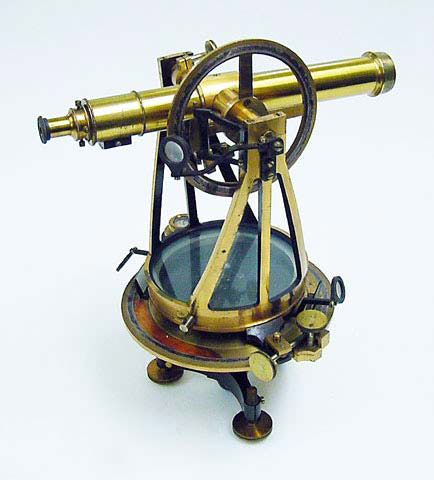 An early Theodolite