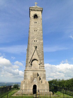 Tyndale Monument