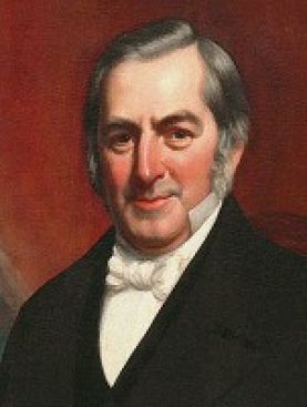 Inventor William Colgate