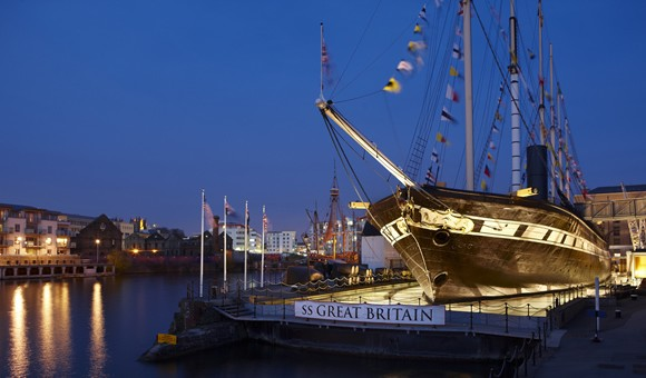 SSGreat Britain