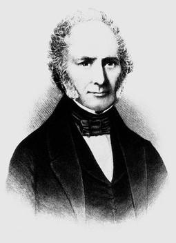 Made Up In Britain Electric Motor William Sturgeon 1832